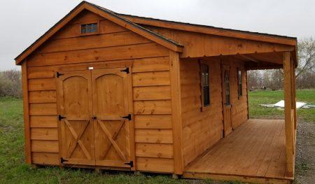 Oneida Cabin Builders